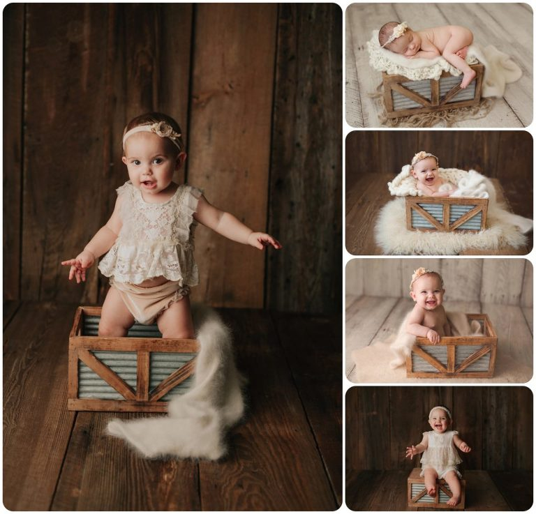 baby photographer in bryan texas